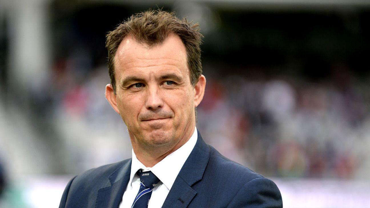 Tom Harrison denies gambling on Hundred as ECB face £380 million loss