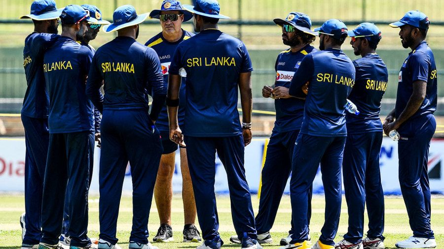 ENG vs SL 2021: Sri Lanka players agree to tour England without contracts