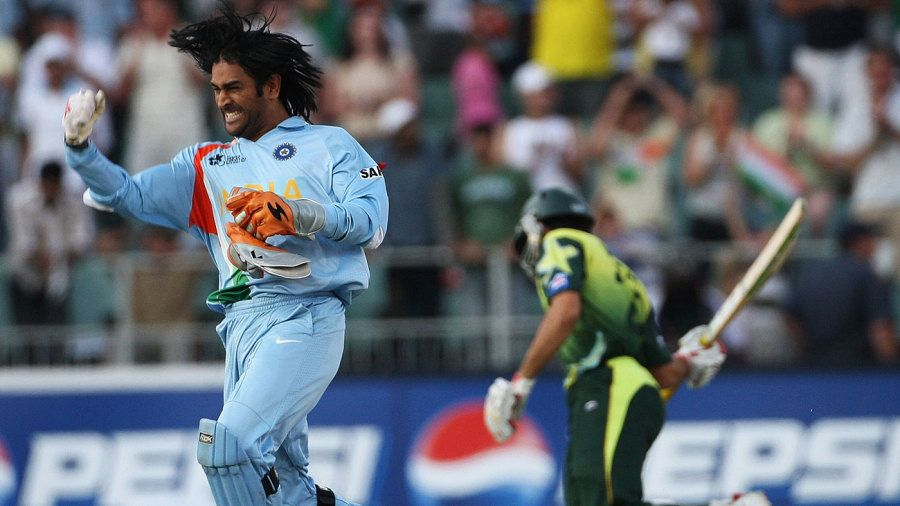 Ten memorable T20 World Cup games