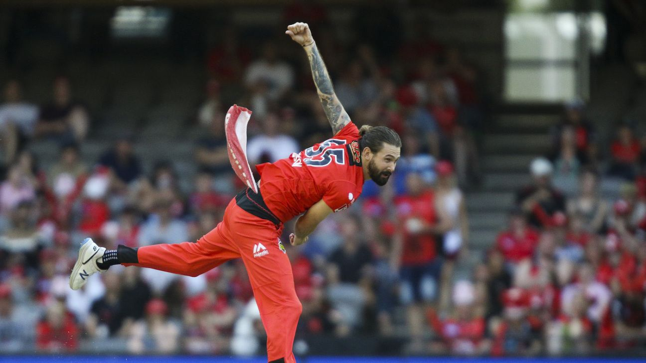 Kane Richardson sees Power Surge having a place in international cricket