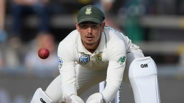Wicket-kipper Batsman Quinton de Kock named South Africa Test captain for 2020-21 season