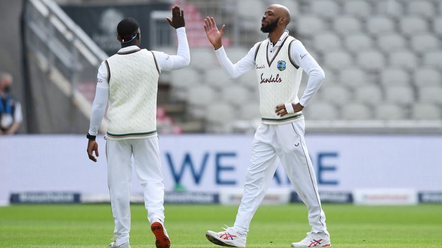 Roston Chase, Shimron Hetmyer available for Sri Lanka Tests after meeting fitness requirement