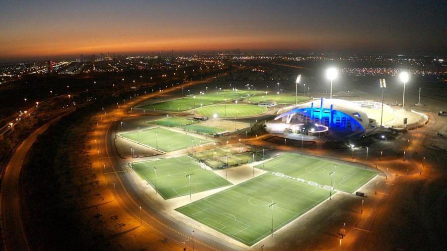 T20 World Cup set to begin on October 17 in UAE final on November 14