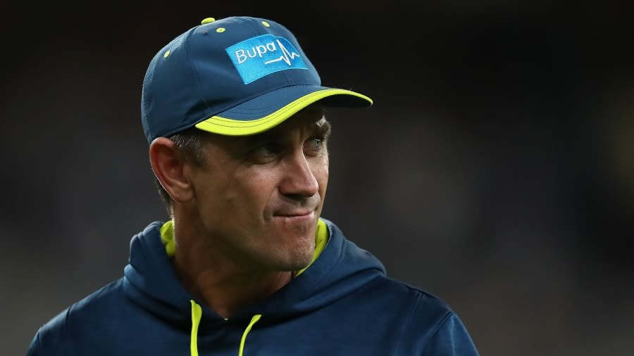I Didn T Like It At All Justin Langer Unhappy With Dual Australian Teams For New Zealand South Africa Tours In 2021