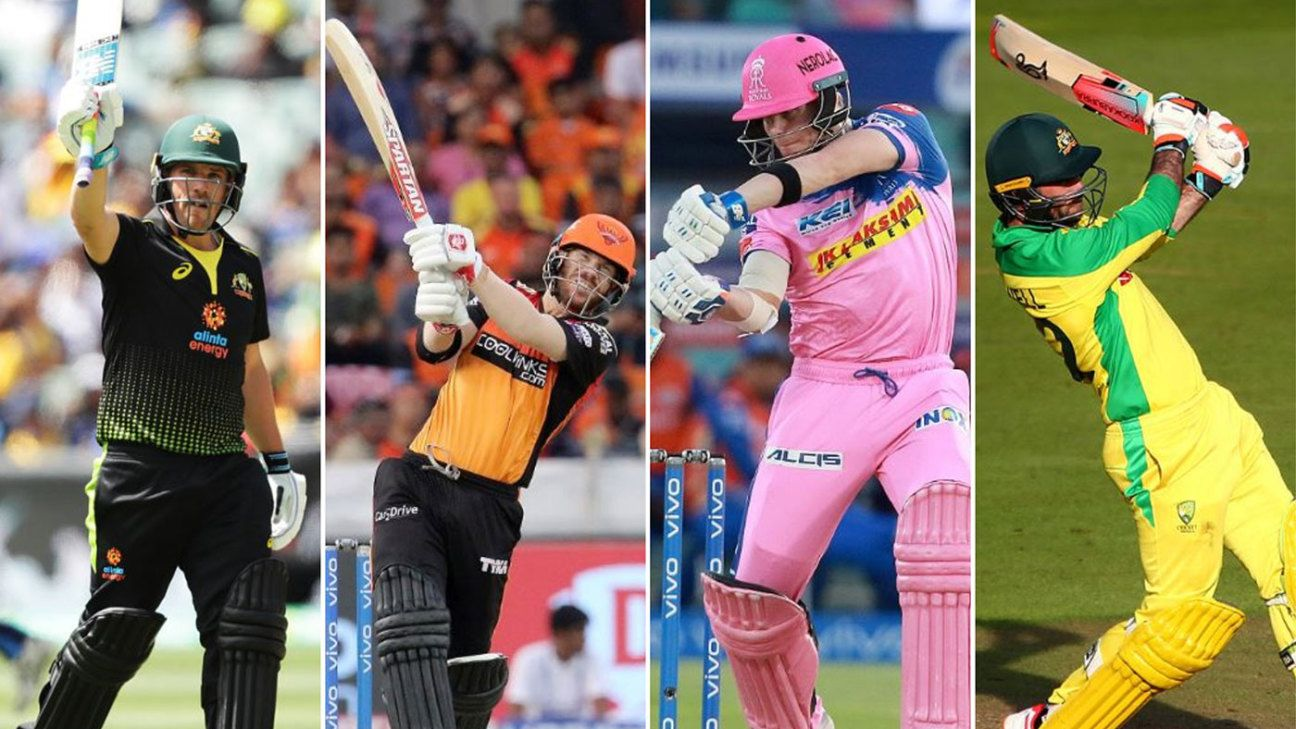 Australians in the IPL - which teams, the price tags and the stats - ESPNcricinfo's one-stop guide