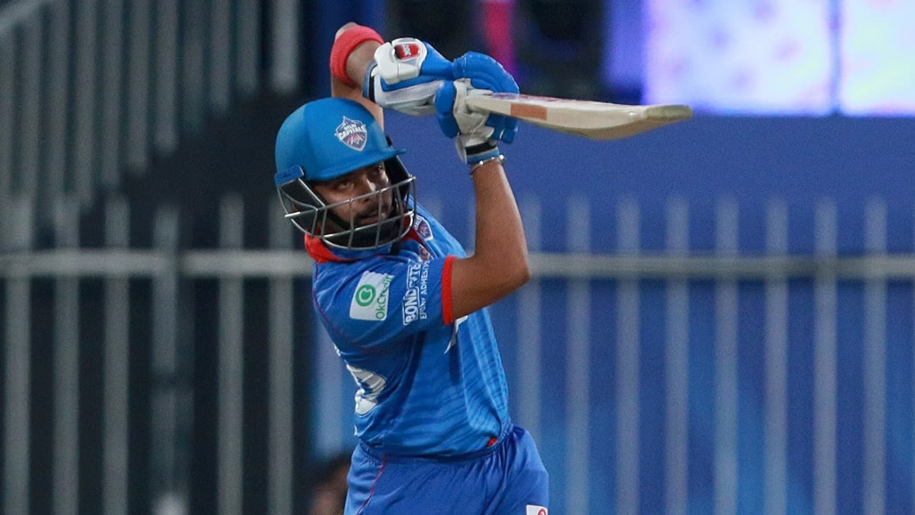 Vijay Hazare Trophy 2021 – Match Result' Prithvi Shaw's 185* puts Mumbai in semifinal; Uttar Pradesh beats Delhi