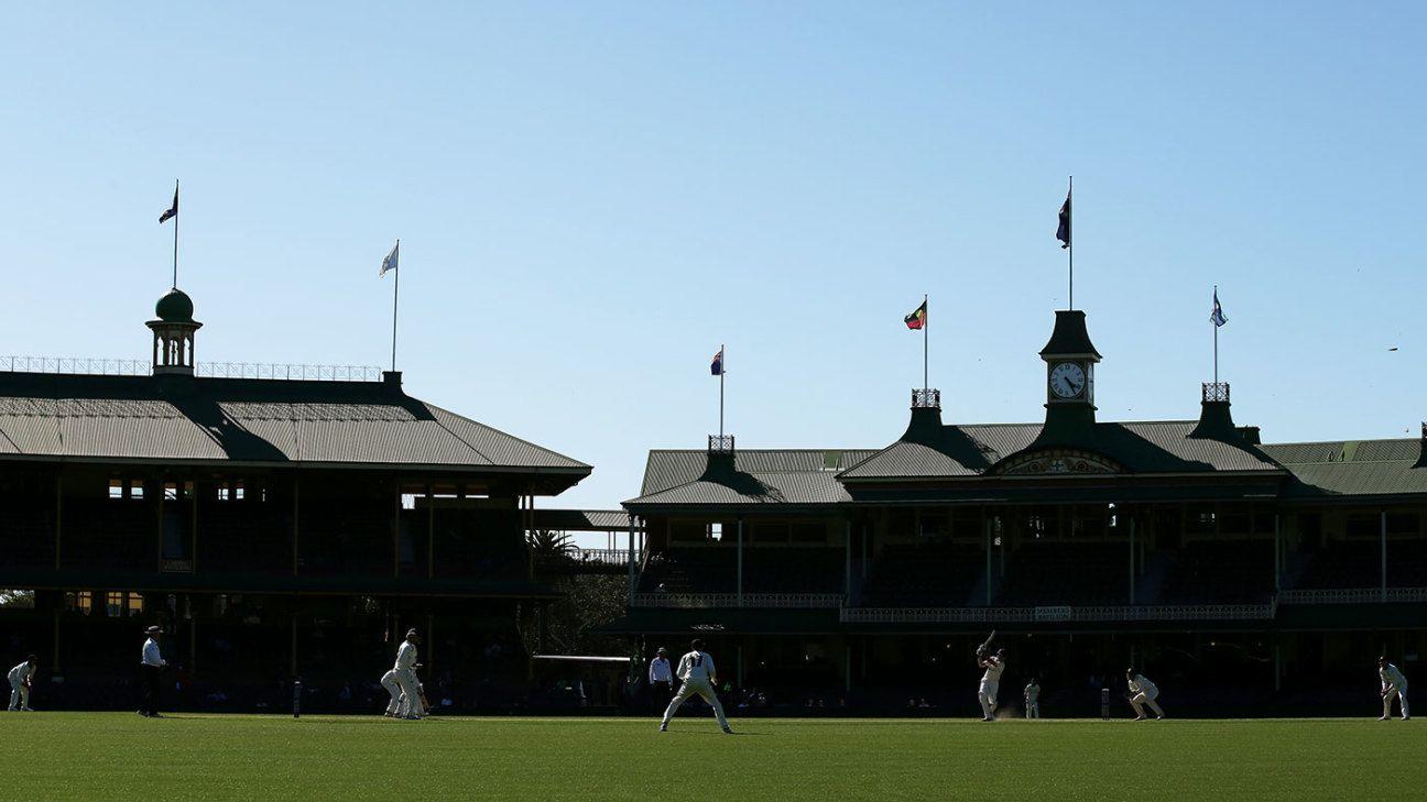 Cricket Australia addresses 73-0 gender gap in statues - ESPNcricinfo