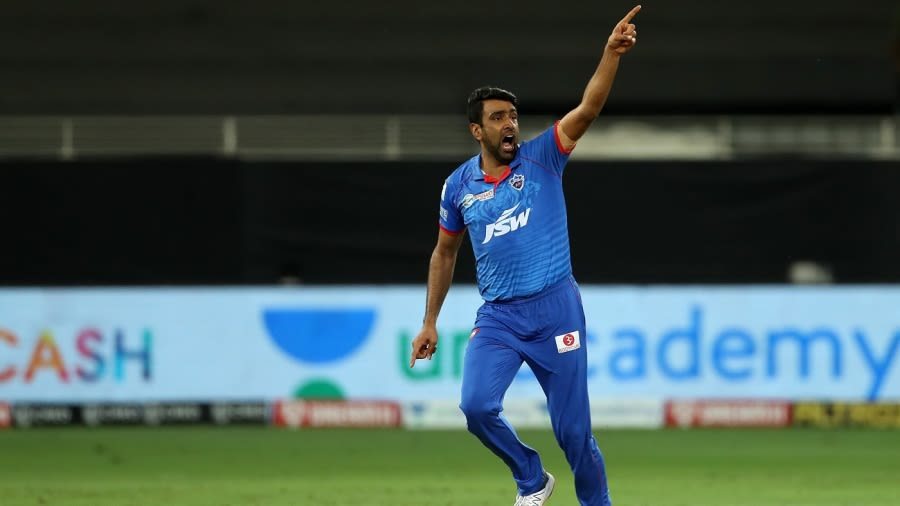 KXIP vs DC, IPL 2020 - Did the Delhi Capitals err in not starting with R  Ashwin against Chris Gayle?