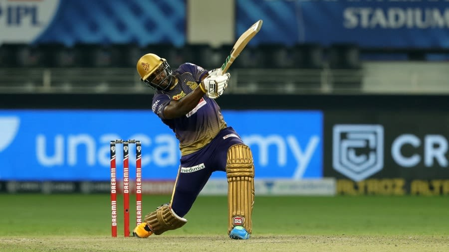Andre Russell the Most Valuable Player of IPL 2019