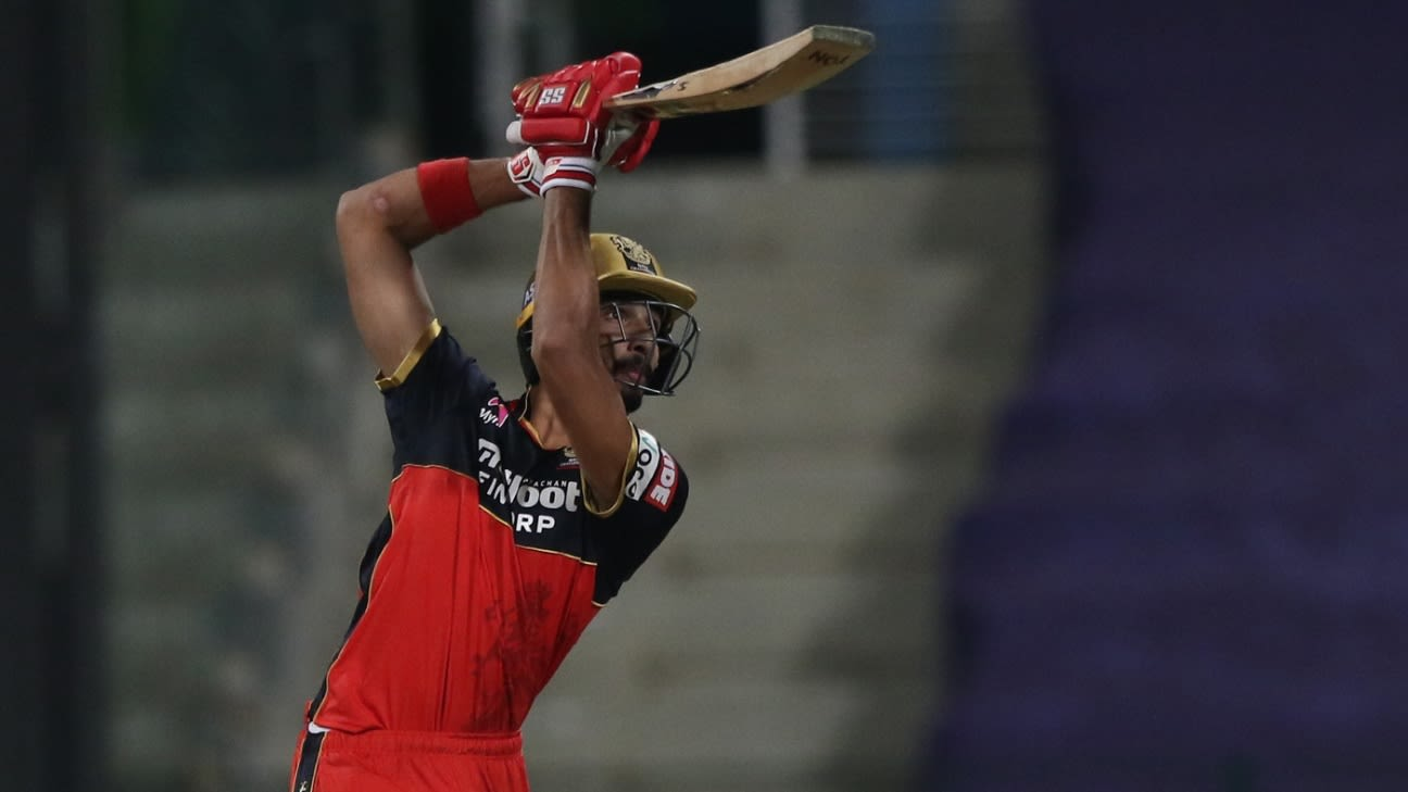 Devdutt Padikkal in quarantine at home after testing positive for Covid-19 - ESPNcricinfo