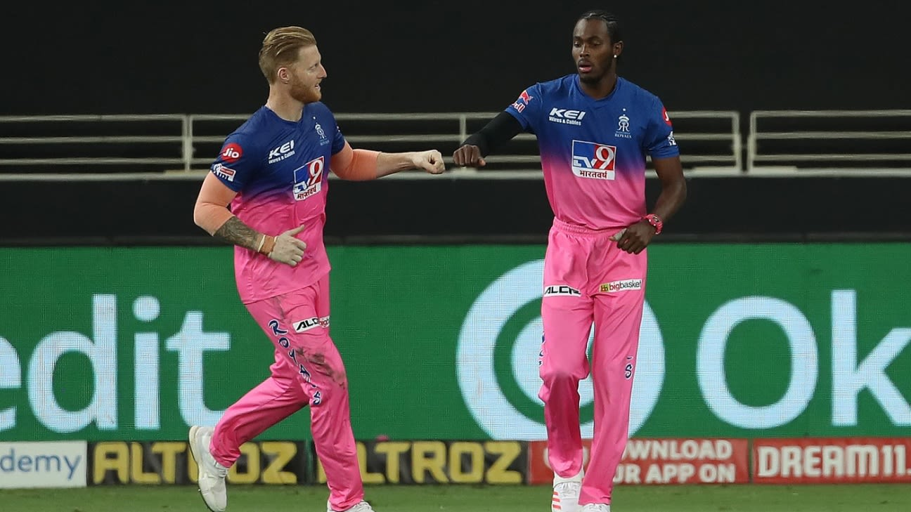 England players could miss New Zealand Tests to play IPL knockouts - ESPNcricinfo