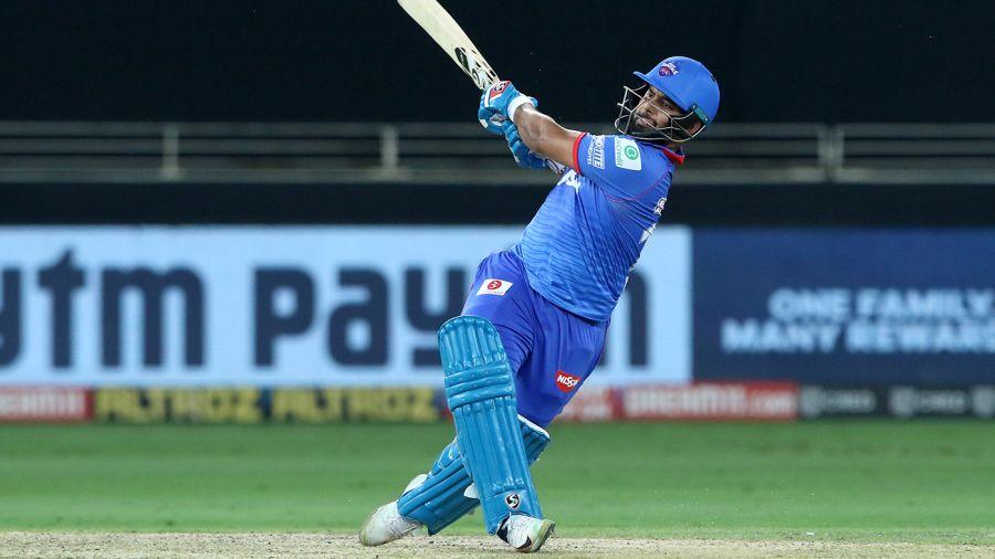 IPL 2021 - Rishabh Pant named Delhi Capitals captain