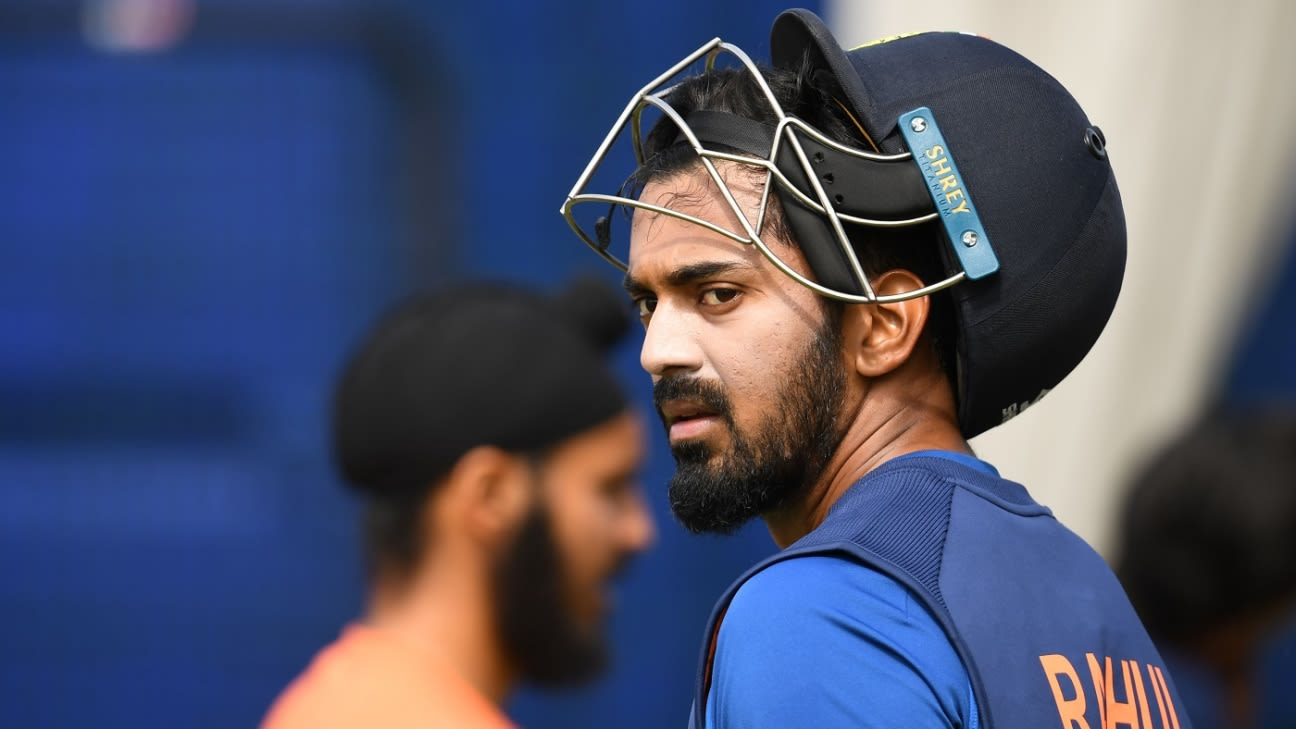 Australia vs India 2020-21:  India batsman KL Rahul ruled out of Australia-India Test series due to twitch left wrist