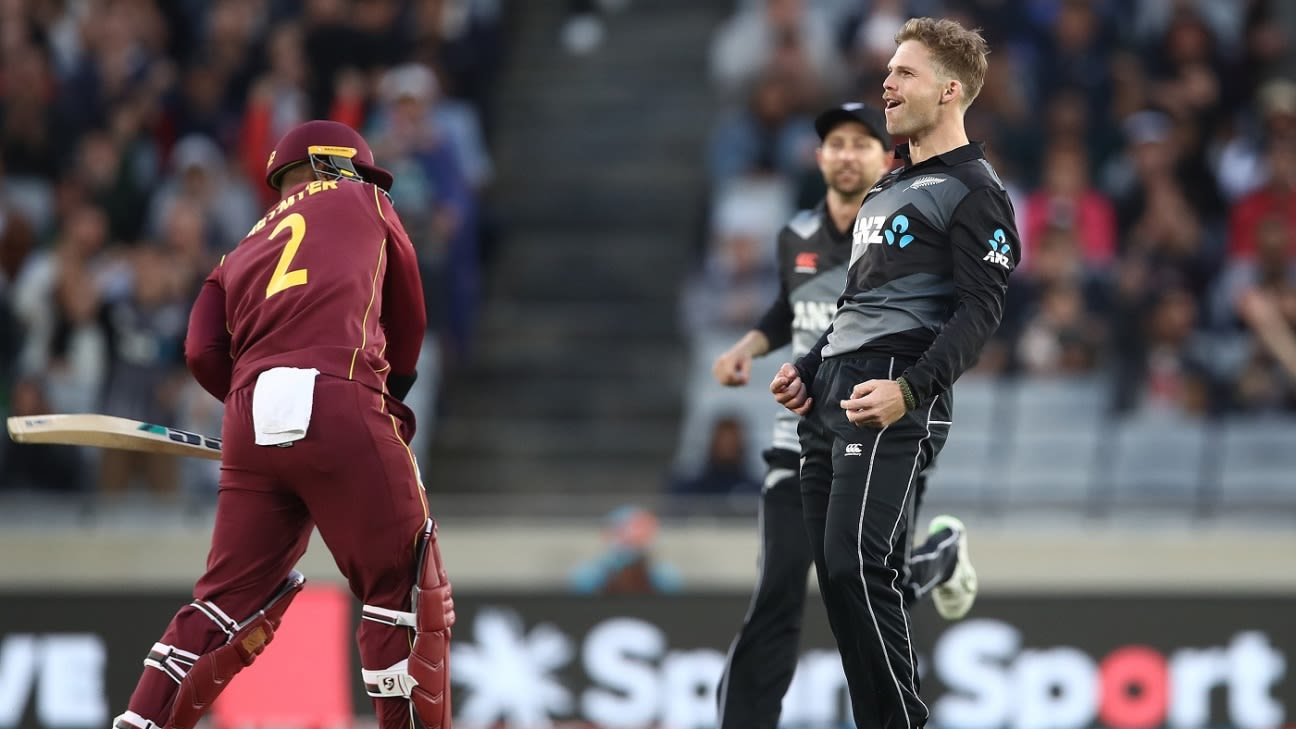 New Zealand vs Bangladesh 2021: fast bowler Lockie Ferguson return for Bangladesh T20Is
