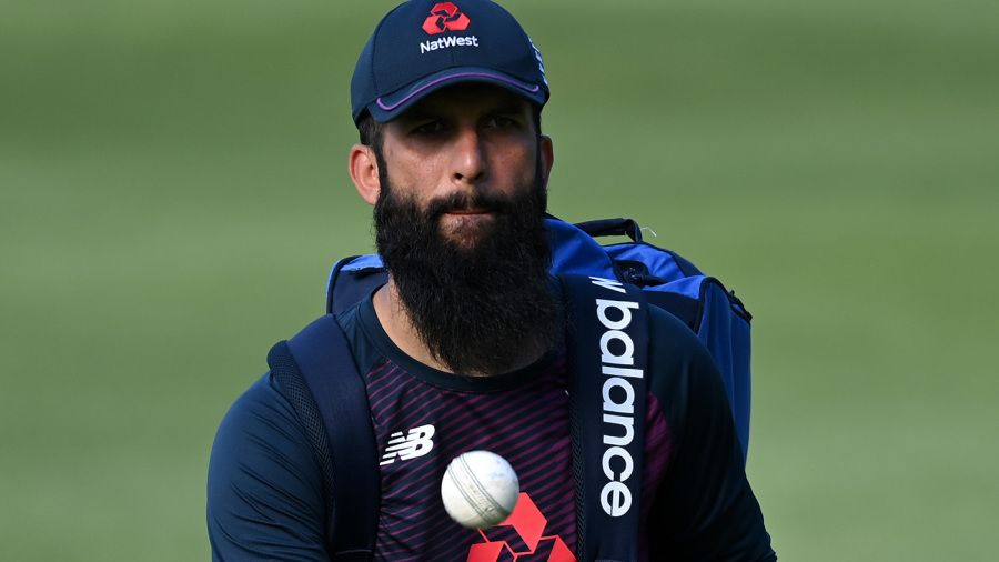 Moeen Ali Getty Images