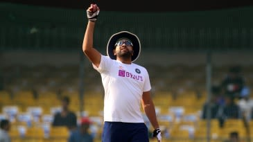 Indian Batsman Rohit Sharma clears assessment, to fly to Australia on December 13
