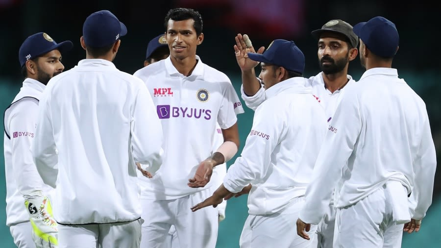 Aus vs Ind 3rd Test - India bring in Rohit Sharma and Navdeep Saini for SCG Test