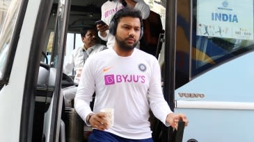 Indian Batsman Rohit Sharma 'clinically fit' but must work on his endurance while in quarantine – Good News