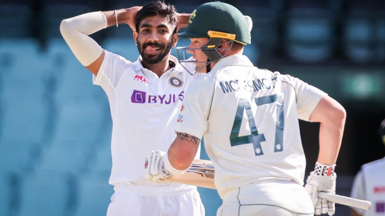 Indians vs Australia A, India in Australia, Tour Match Match Details, Schedule, Summary | ESPNcricinfo.com
