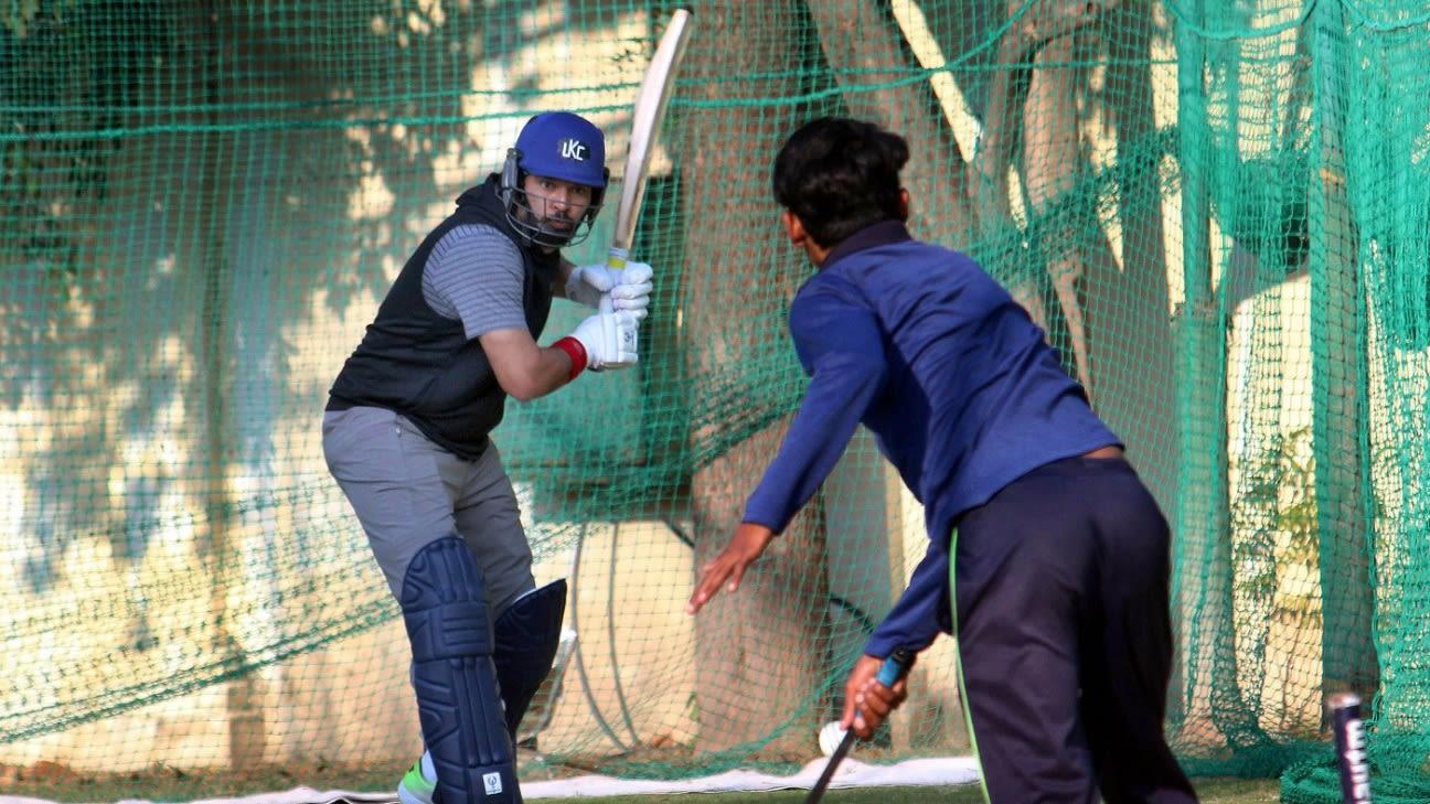 Yuvraj Singh named in Punjab's 30-man probables' list for Syed Mushtaq Ali T20 tournament 2021