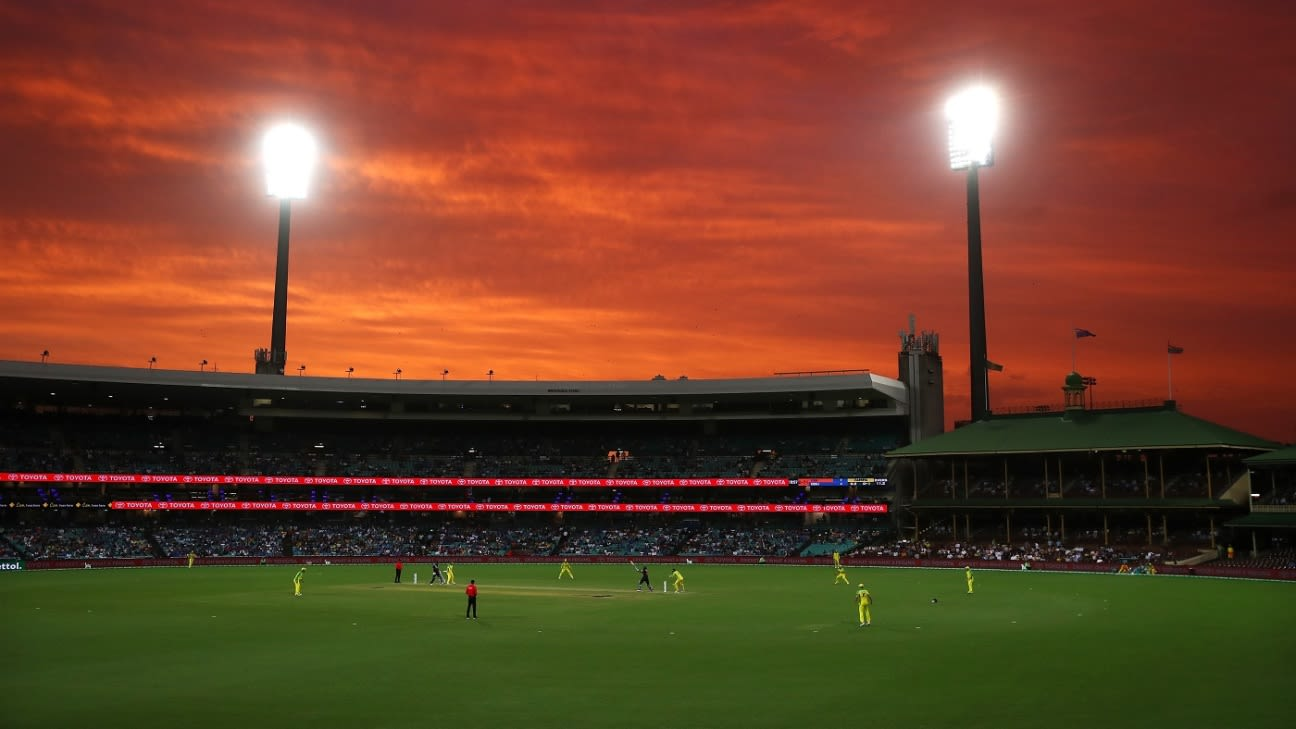 Australia vs India 2020-21: Sydney is set to retain the third Test between Australia and India as scheduled
