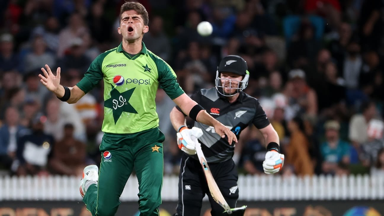 Match Preview –  New Zealand v Pakistan 2020-21 '3rd T20I, Napier