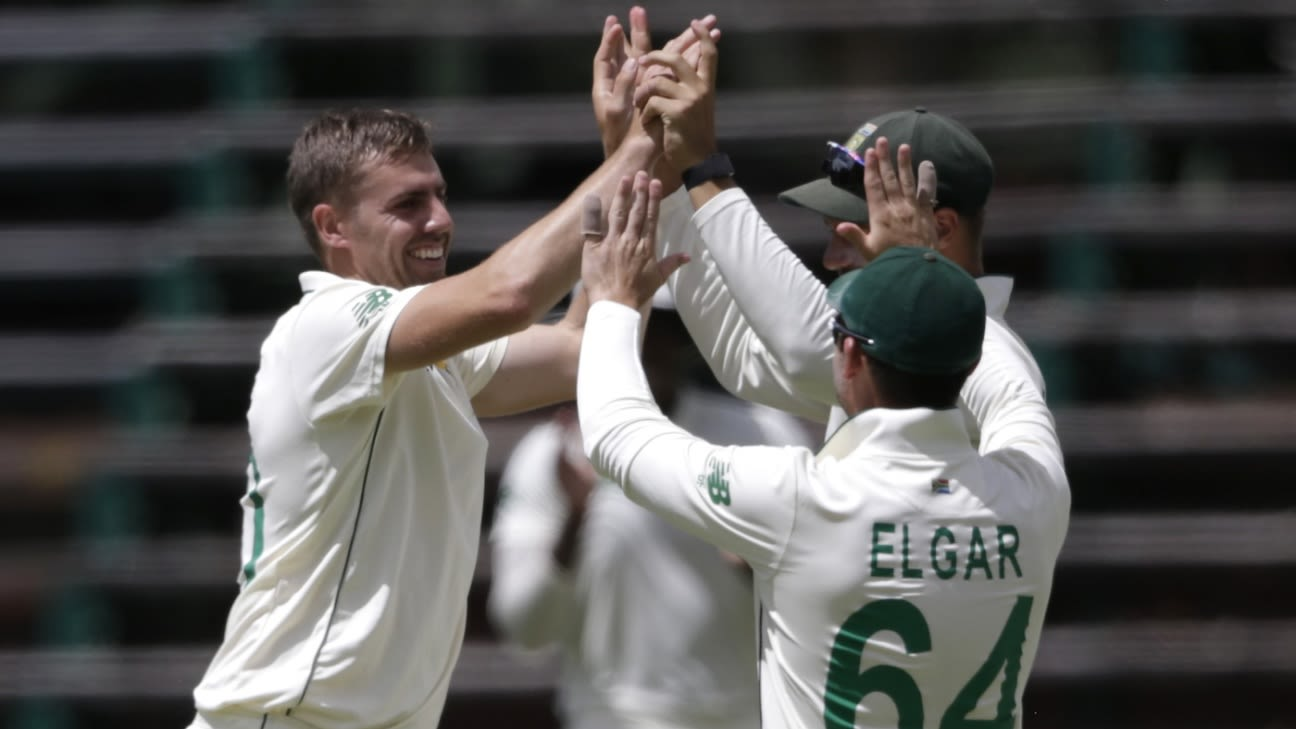 """Latest Match Update: Sri Lanka vs South Africa 2nd Test 2020-21 'Sri Lanka157 All-Out 'Kusal Perera 60,  """"Anrich Nortje collecting career-best figures of 6 for 56"""