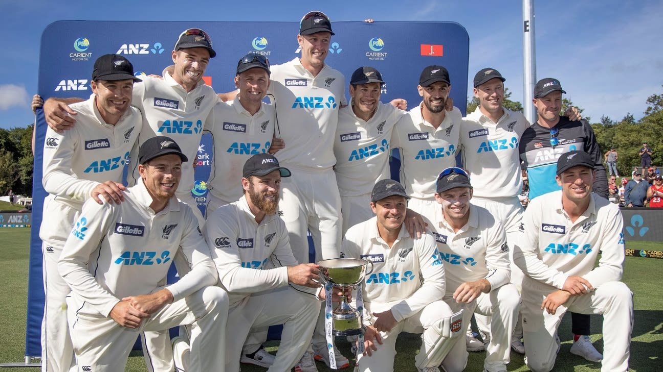New Zealand vs England 2021: England confirm two-Test series in June