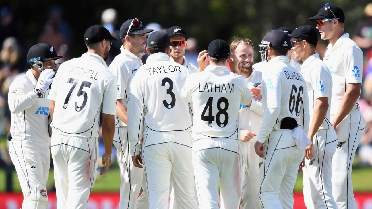 <p>New Zealand qualify for WTC final after Australia-South Africa postponement thumbnail