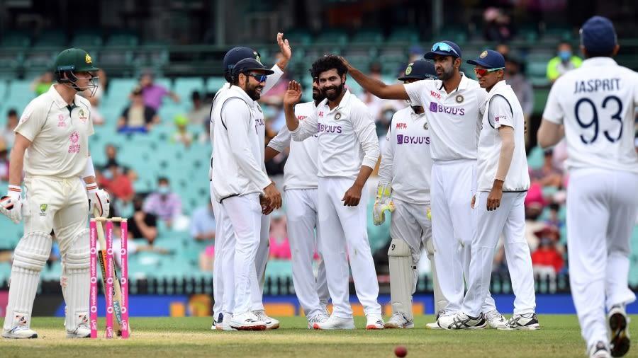 India Vs Australia Match Jadeja perfromance