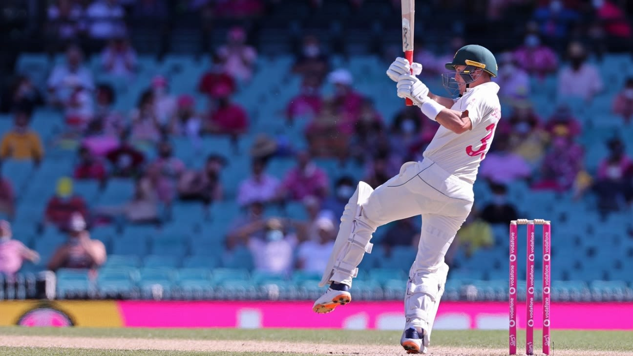 "Latest Match Update – Australia vs India 2021: 3rd Test Day 4 Stumps ""Australia set 406 runs target for India to win 3rd Test"