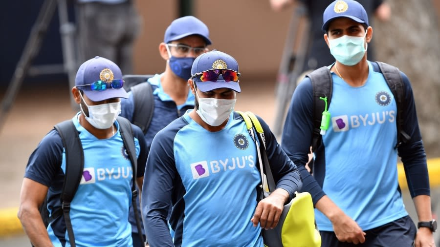 Aus vs Ind - Gabba Test - India fear multiple quarantines will impact home series against England