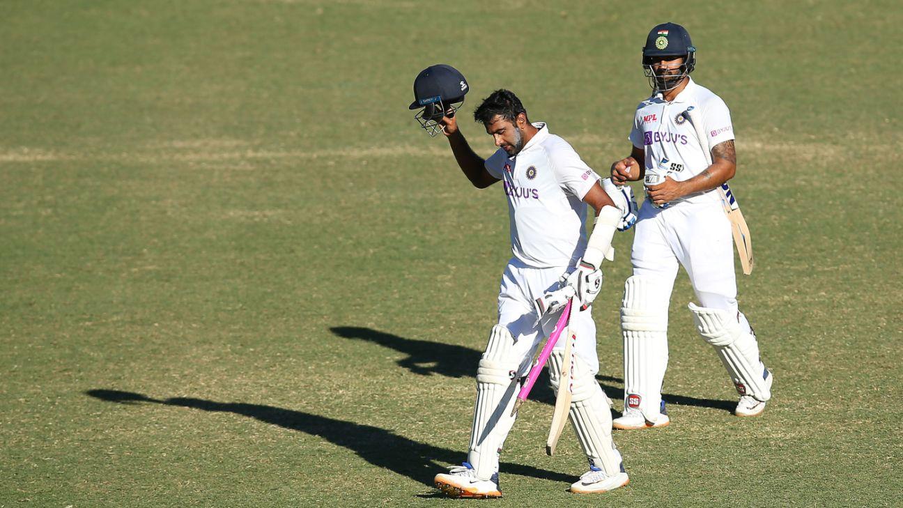 Full Scorecard of Australia vs India 3rd Test 2020/21 - Score Report | ESPNcricinfo.com