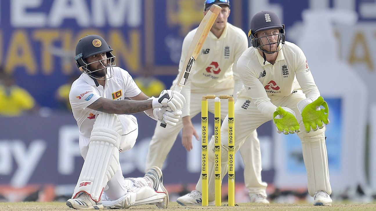 Sri Lanka vs England 2021: Dimuth Karunaratne, Kusal Mendis, Lahiru Kumara, and Nuwan Pradeep not play for Sri Lanka in the second Test against England