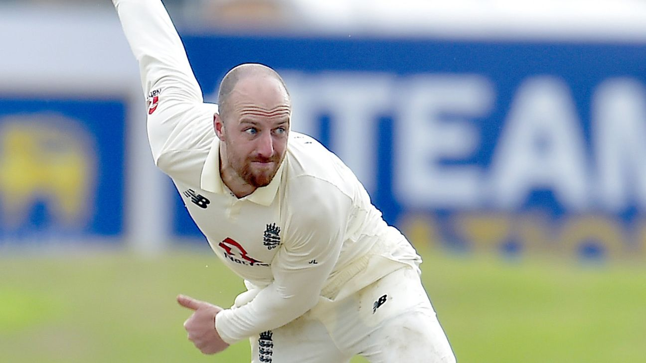 Jaded Jack Leach taking nothing for granted after five-wicket comeback