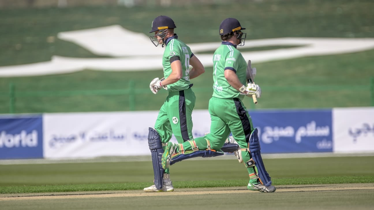 ZIM vs IRE 2021-22:  Ireland white-ball tour of Zimbabwe postponed due to Covid-19