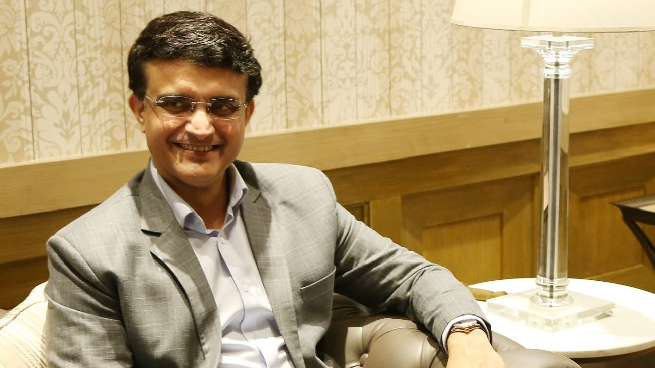 Sourav Ganguly 'happy to see normalcy back' as tickets for pink-ball Test sell out