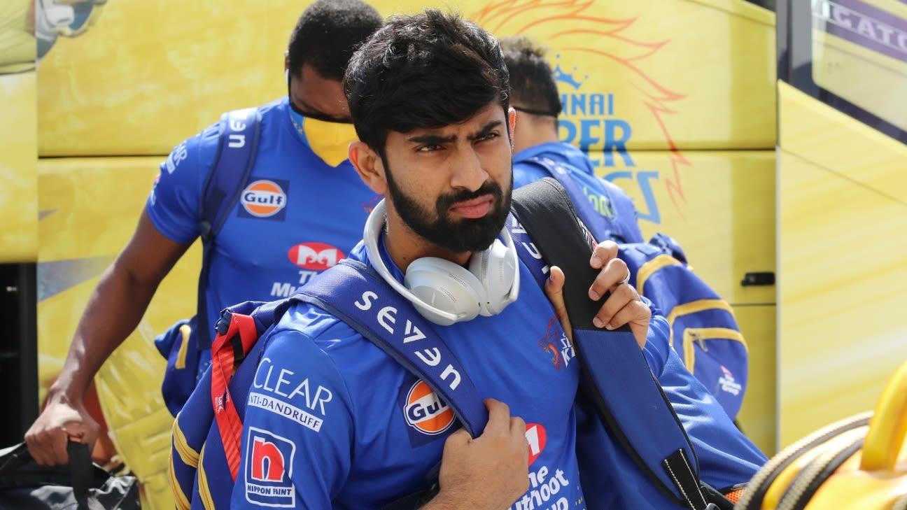 Match Preview - Tamil Nadu vs Baroda, Syed Mushtaq Ali Trophy 2020/21, Final - ESPNcricinfo