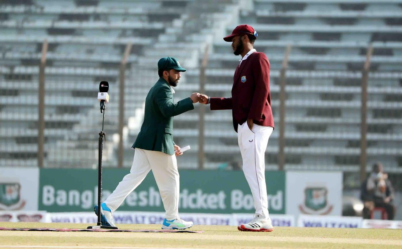 Jason Holder, Darren Bravo return to Kraigg Brathwaite-led West Indies Test side - ESPNcricinfo