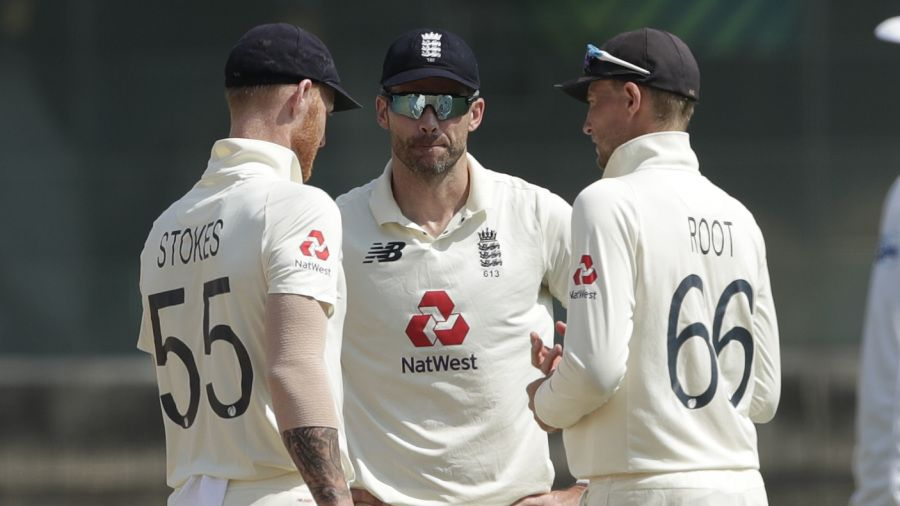 Ben Stokes, Joe Root and James Anderson were the most critical to England's win last week