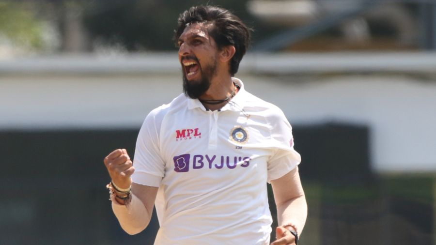 Ind vs Eng, 1st Test, Chennai - Ishant Sharma reflects on 'rollercoaster' career - 'I've enjoyed it quite a lot'