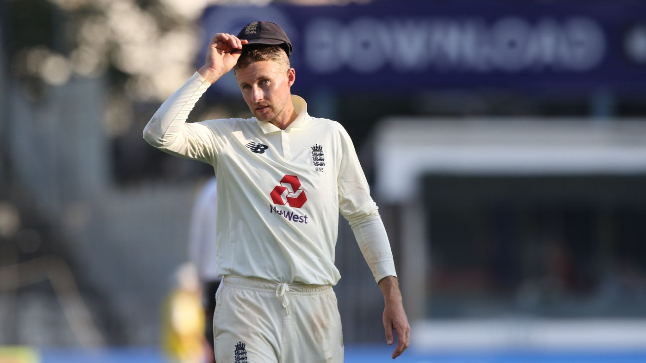 Good captaincy is partly about putting a player in a position where he's likely to succeed - ESPNcricinfo