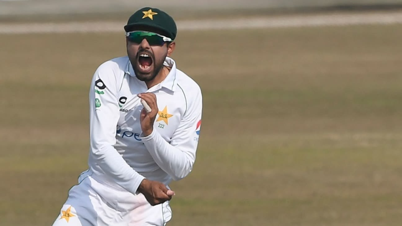 Babar Azam: No 'negative thoughts' even when Pakistan were under pressure - ESPNcricinfo