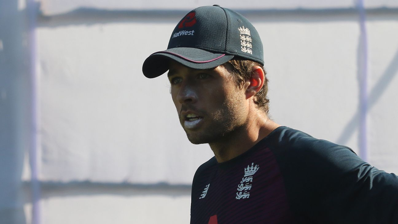Ben Foakes admits England expect more of the same from Ahmedabad pitch