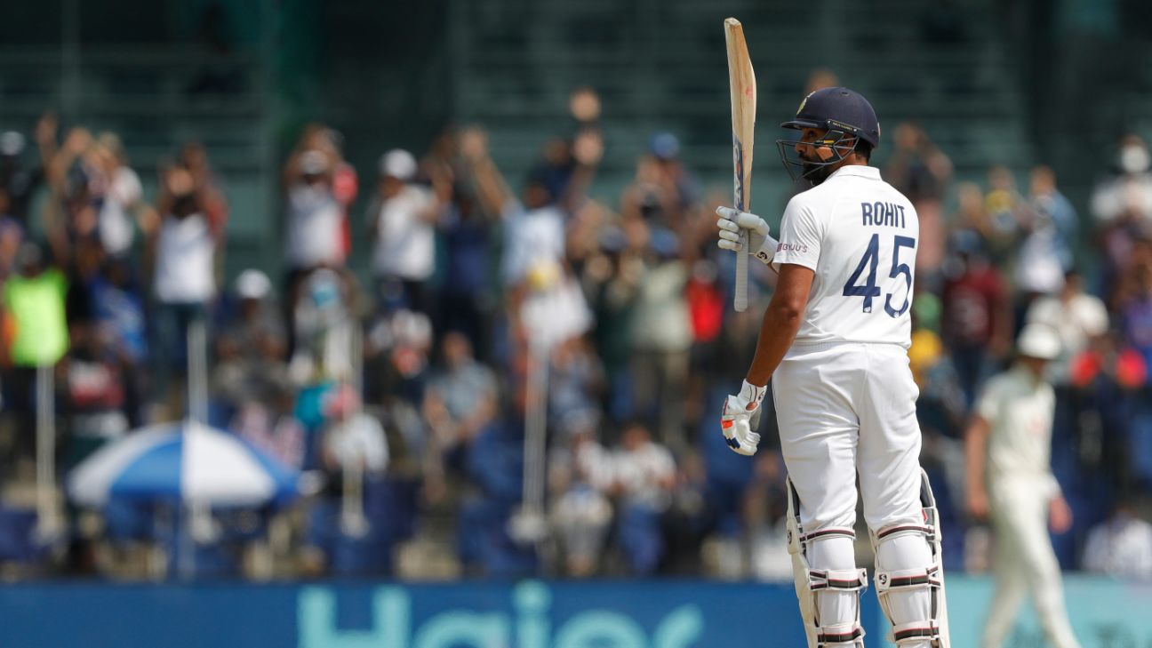 R Ashwin, Rohit Sharma, Rishabh Pant move up in ICC Test rankings