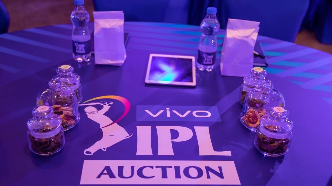 Vivo back as IPL title sponsor for 2021 season - ESPNcricinfo