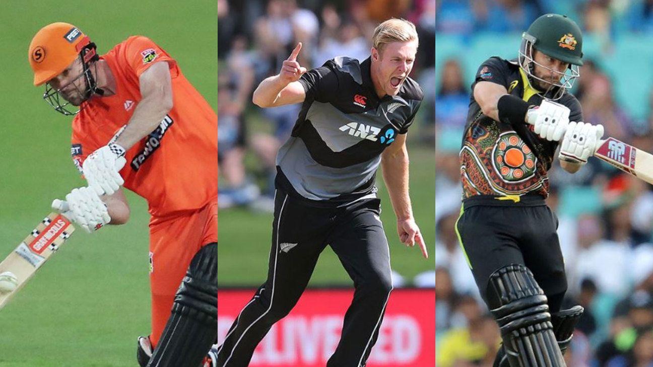 Six talking points ahead of the Trans-Tasman T20I series - ESPNcricinfo