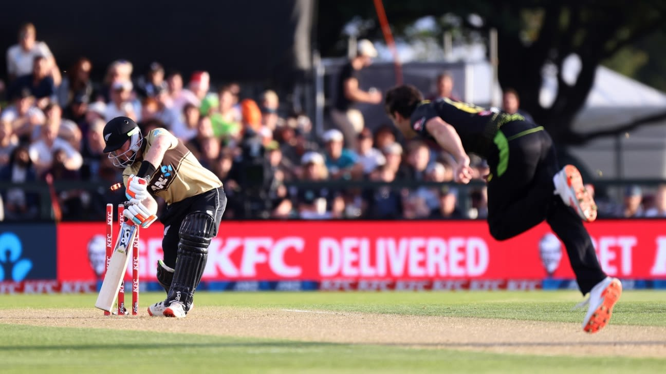 Wellington to host remainder of Australia men's and England women's matches
