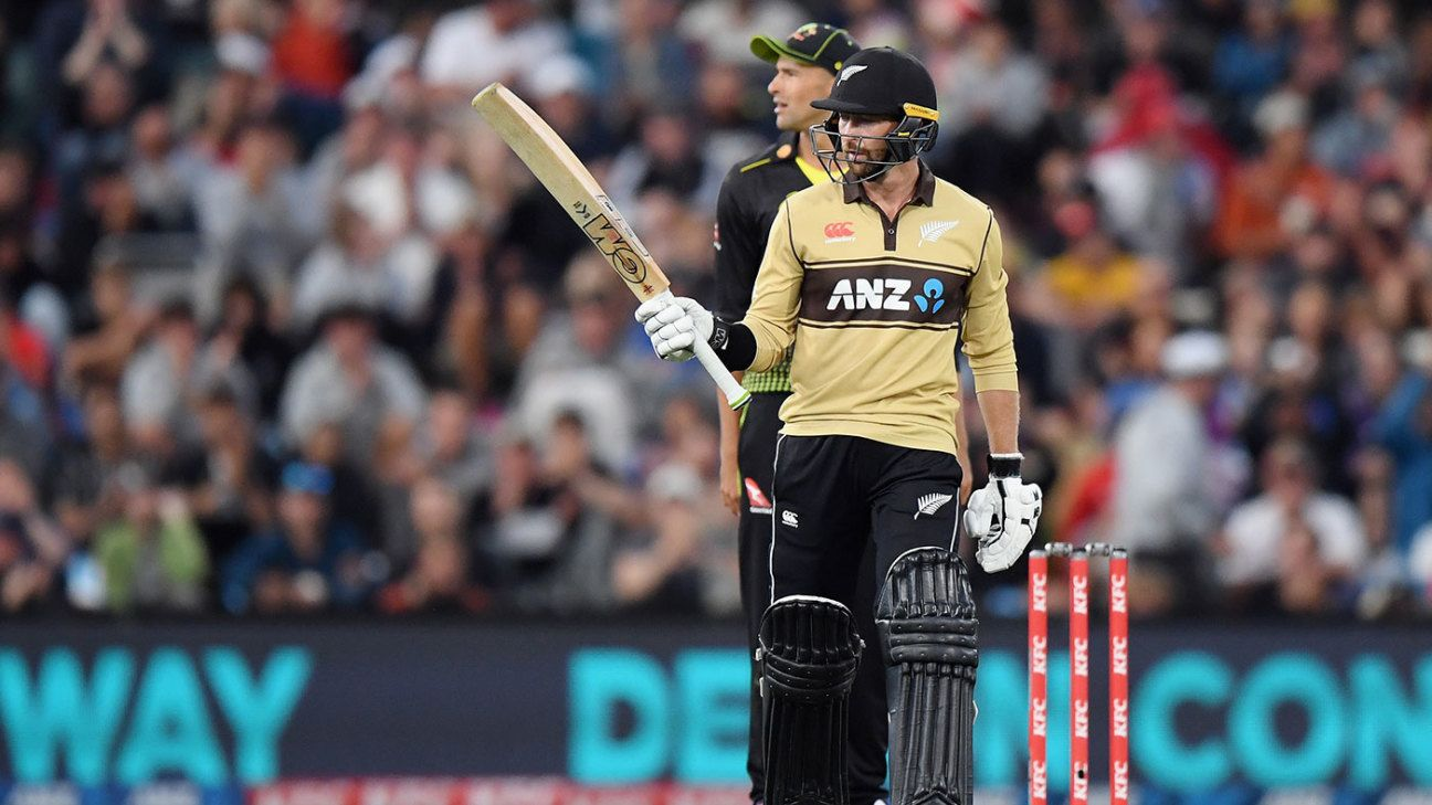 Devon Conway, Will Young and Daryl Mitchell earn first New Zealand ODI call-ups - ESPNcricinfo