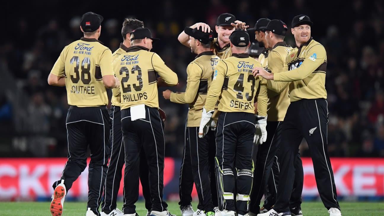Match Preview - New Zealand vs Australia, Australia in New Zealand 2020/21, 2nd T20I - ESPNcricinfo
